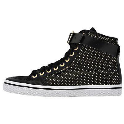 reasonable price Womens Adidas Originals Honey Hi Polka Dot