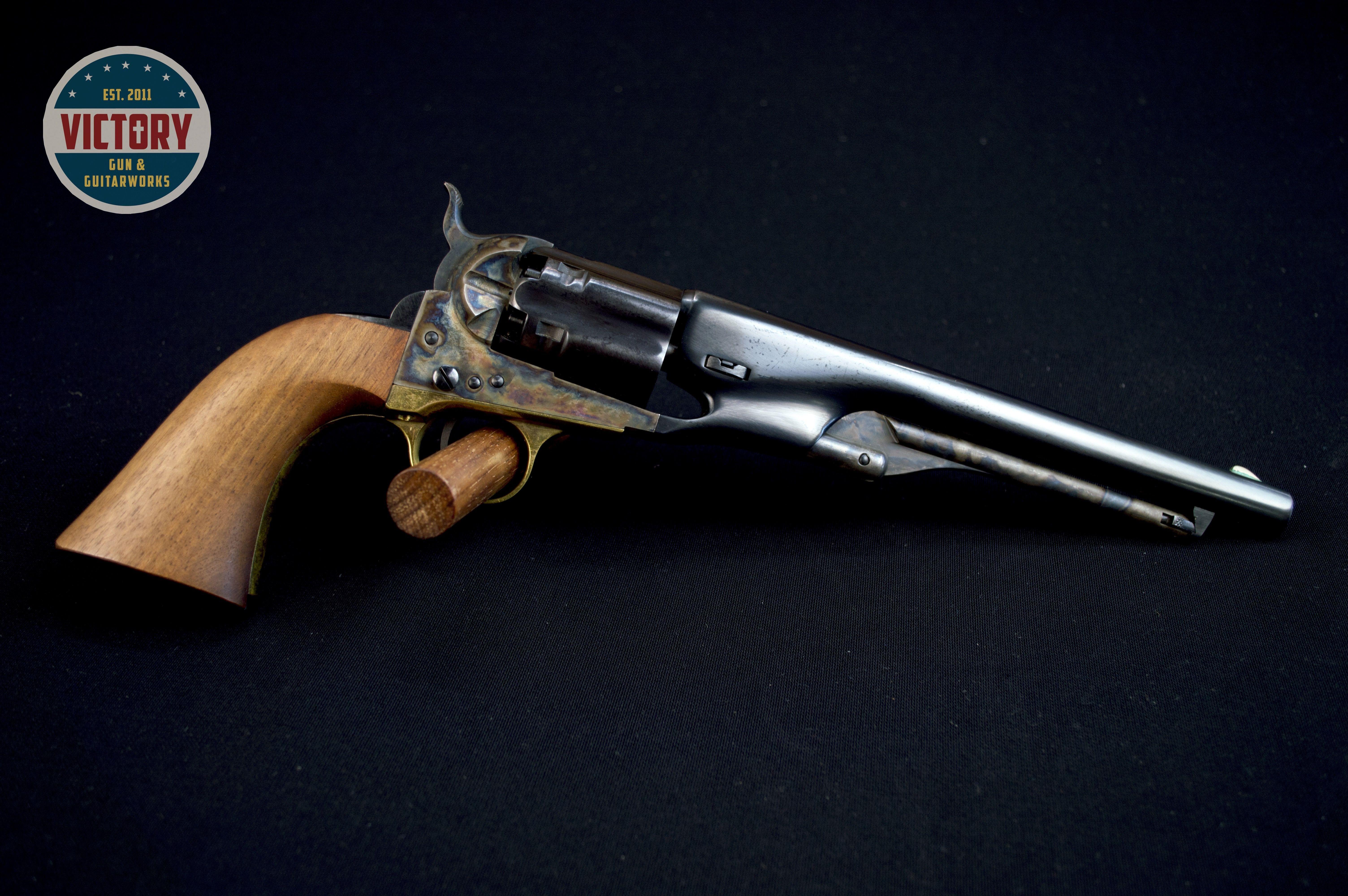 Colt F1203 | Colt @VictoryGGW | Pinterest