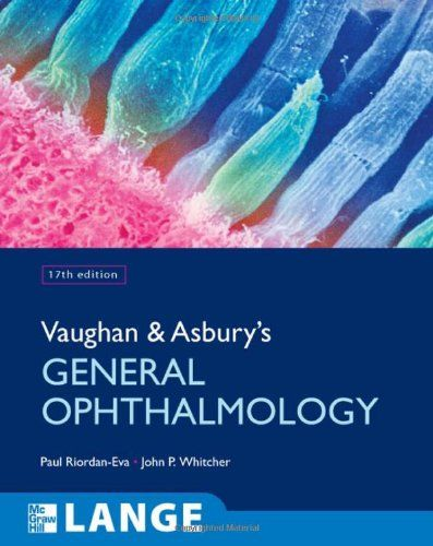 Vaughan and asburys general ophthalmology pdf ophthalmology vaughan and asburys general ophthalmology pdf fandeluxe Images