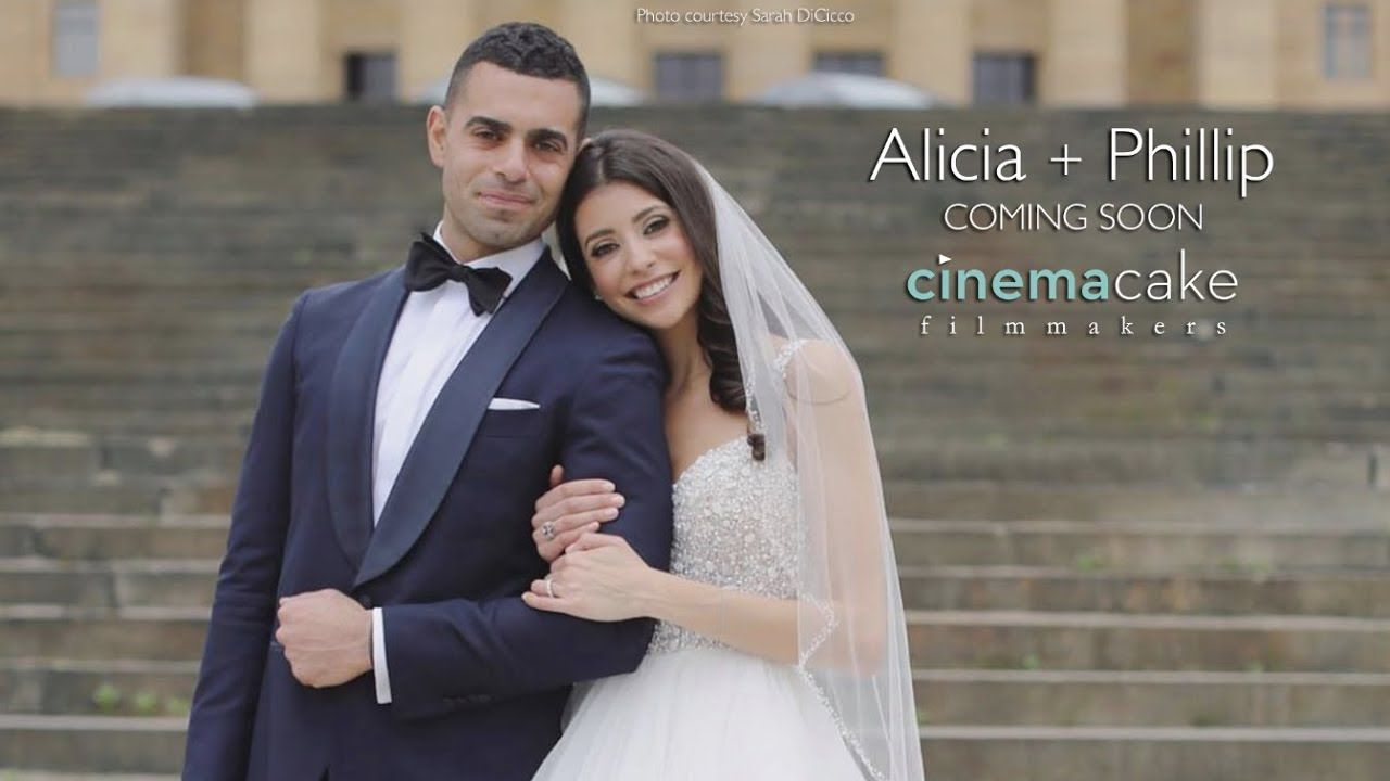 Alicia And Phillip S Cinemagram Trailer Photography Words Event Photography