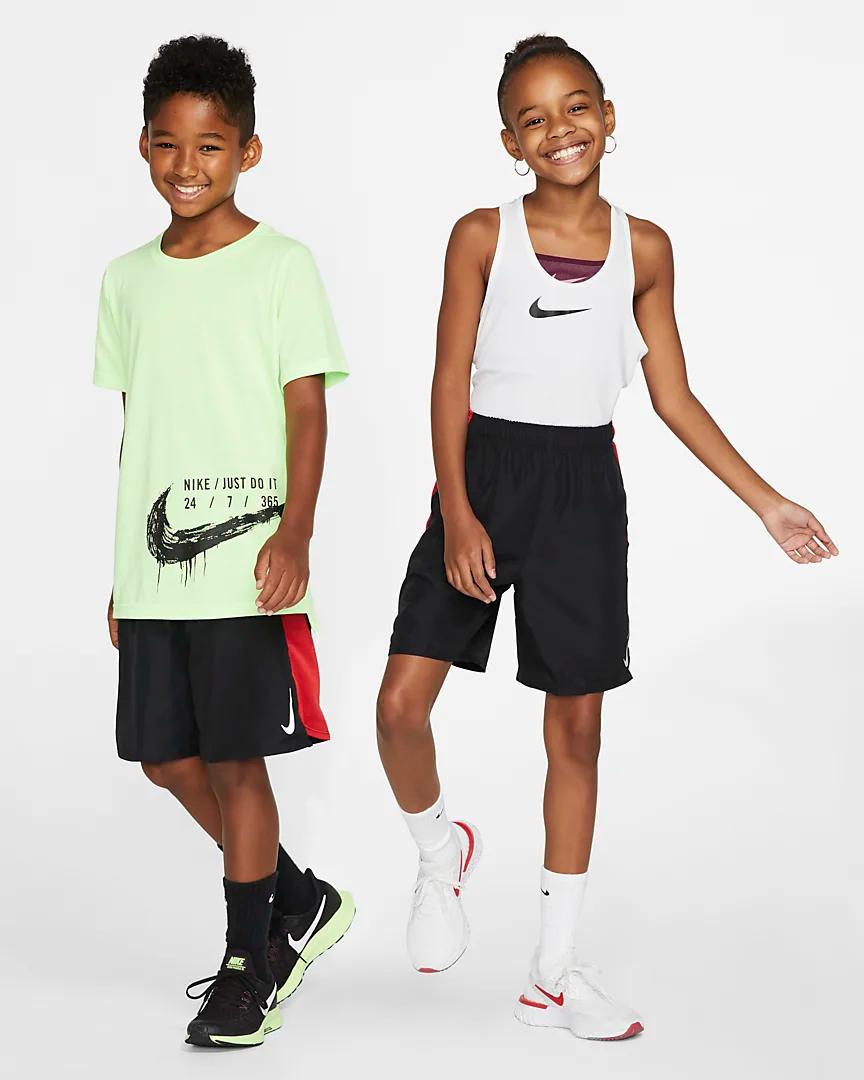 Puntuación Cuatro rasguño  Nike Pantalón corto de entrenamiento - Niño. Nike.com ES | Pantalones cortos  de entrenamiento, Pantalones cortos, Pantalones cortos nike