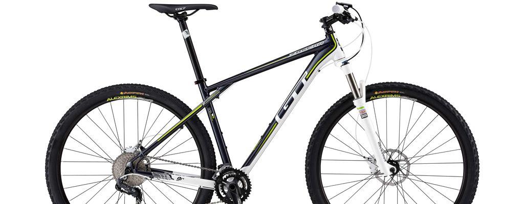Gt Zaskar 9r Comp Bike 2013 Cross Country Bikes Gt Bicycles
