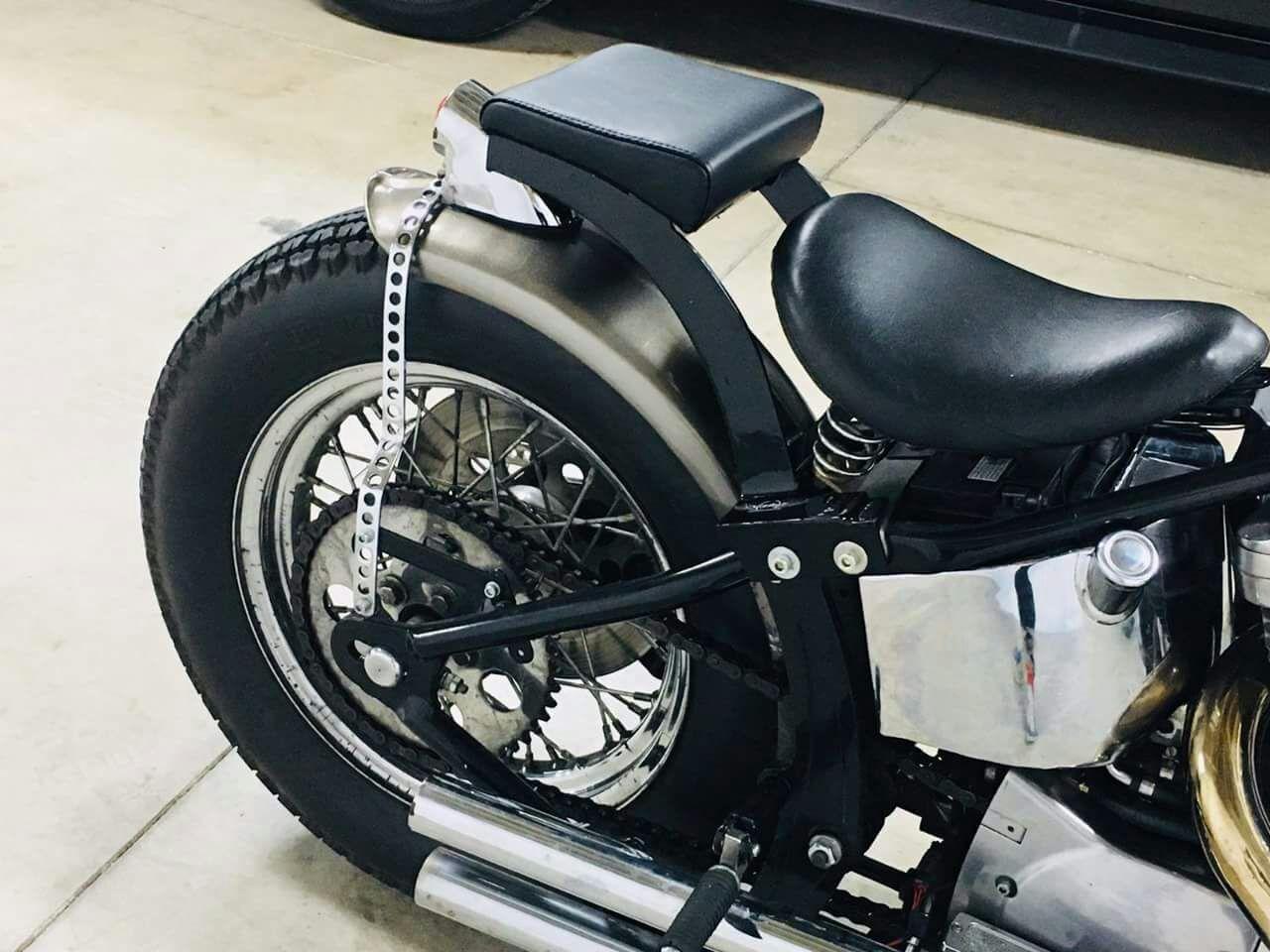 Boncengan Acessorios Para Motos Motos Customizadas Motos [ 960 x 1280 Pixel ]