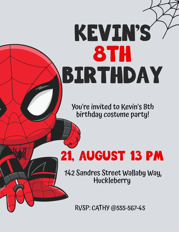 Baby Spiderman Svg : spiderman, Illustrations, Clipart, Fanart