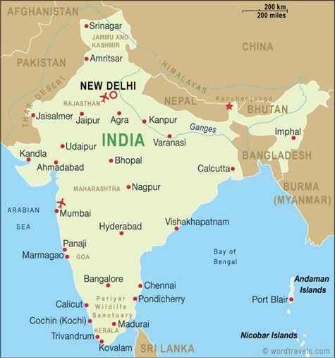 New Delhi Agra Jaipur Calcutta Shantiniketan Can T Wait