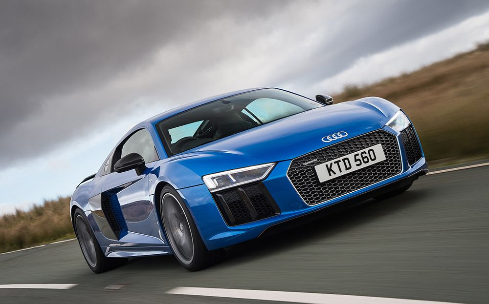 Top 100 Cars 2016 5 Sports