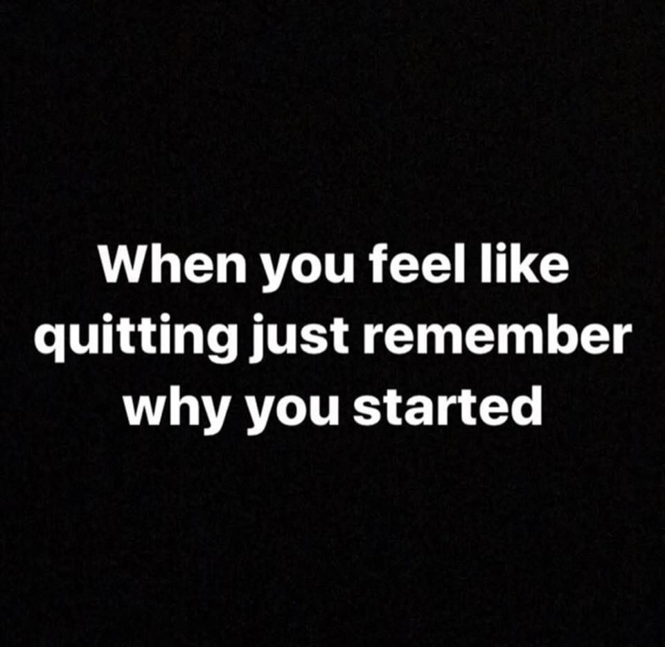 You Can T Quit Because Your Success Is Really Close Quitting Is Not An Option Senior Year Quotes Swimming Quotes Inspirational Quotes
