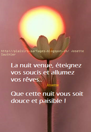 La Page Des Plaisirs Partages Bonne Nuit Citation Bonne Nuit Bonne Nuit Message Bonne Nuit