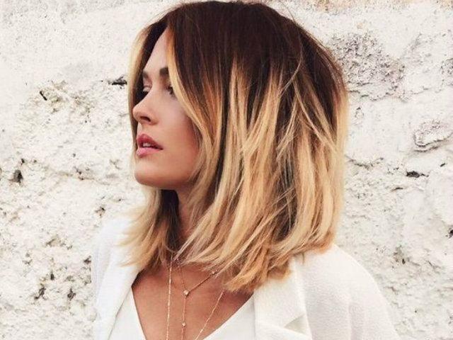imagen cortes de pelo moderno 2016 californianas del artculo cortes de - Corte De Pelo Moderno