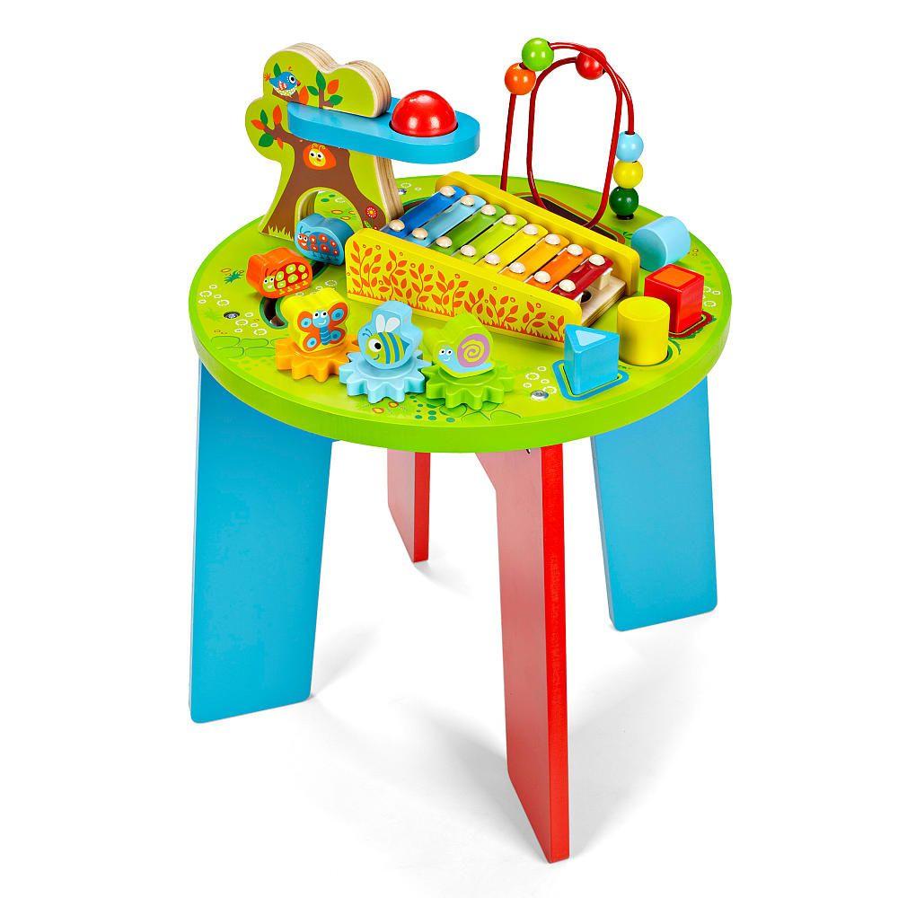 Imaginarium Busy Bee Activity Table Toys R Us Toys R Us
