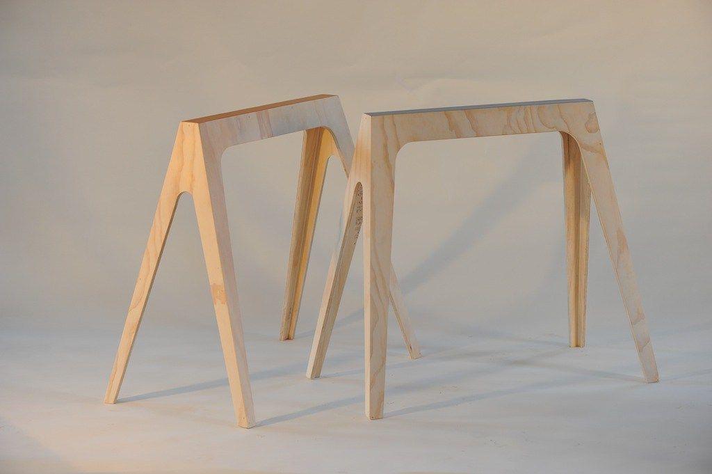 Gazelle Bock 02 Furniture In 2019 Sperrholz Tisch Seekiefer