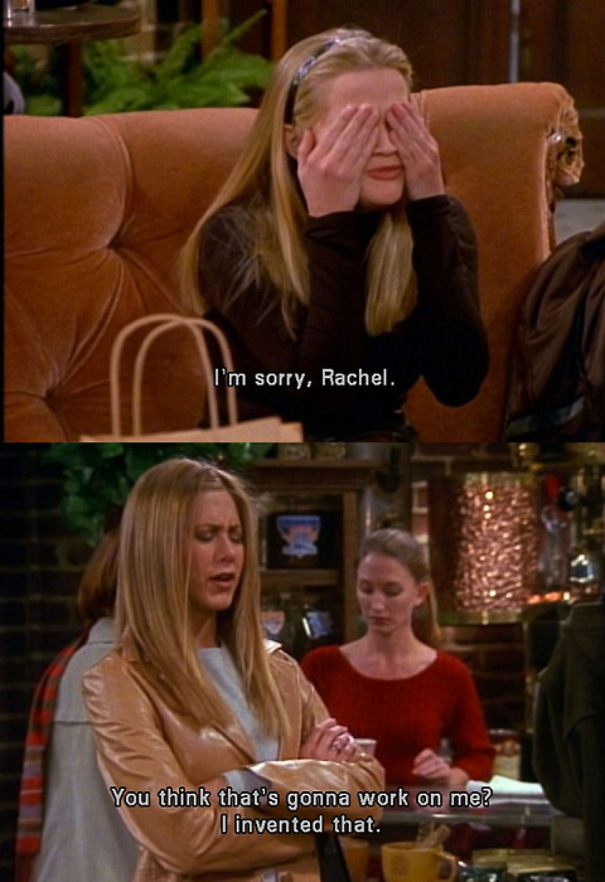 13 'Friends' Episodes That Couldn't BE Any Weirder