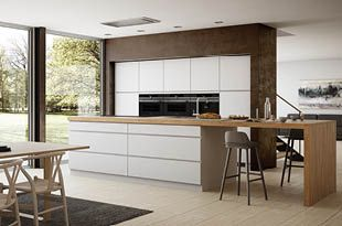 Nieuwe Design Keuken : Kvik keuken vind uw nieuwe deens design keuken bij kvik