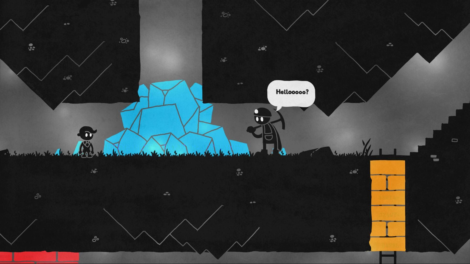 The Making Of Indie Puzzle Game Hue Part Ii With Images Hue
