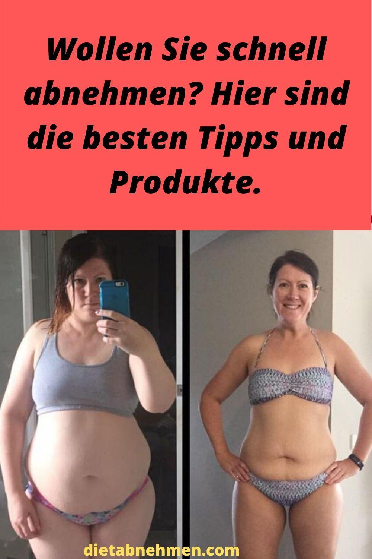 Welche Diät ist am effektivsten, um Gewicht zu verlieren