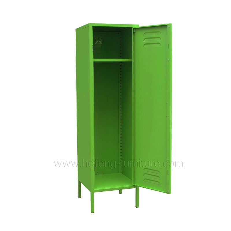 Kids Locker Bedroom Furniture/Kids Metal Storage Locker JF-C020 ...