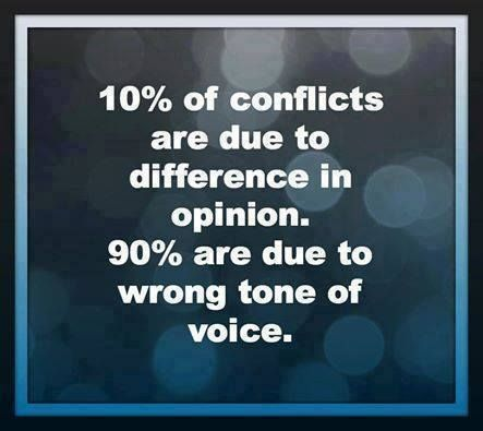 Conflicts Belittle Quotes Tone Of Voice Words Of Encouragement
