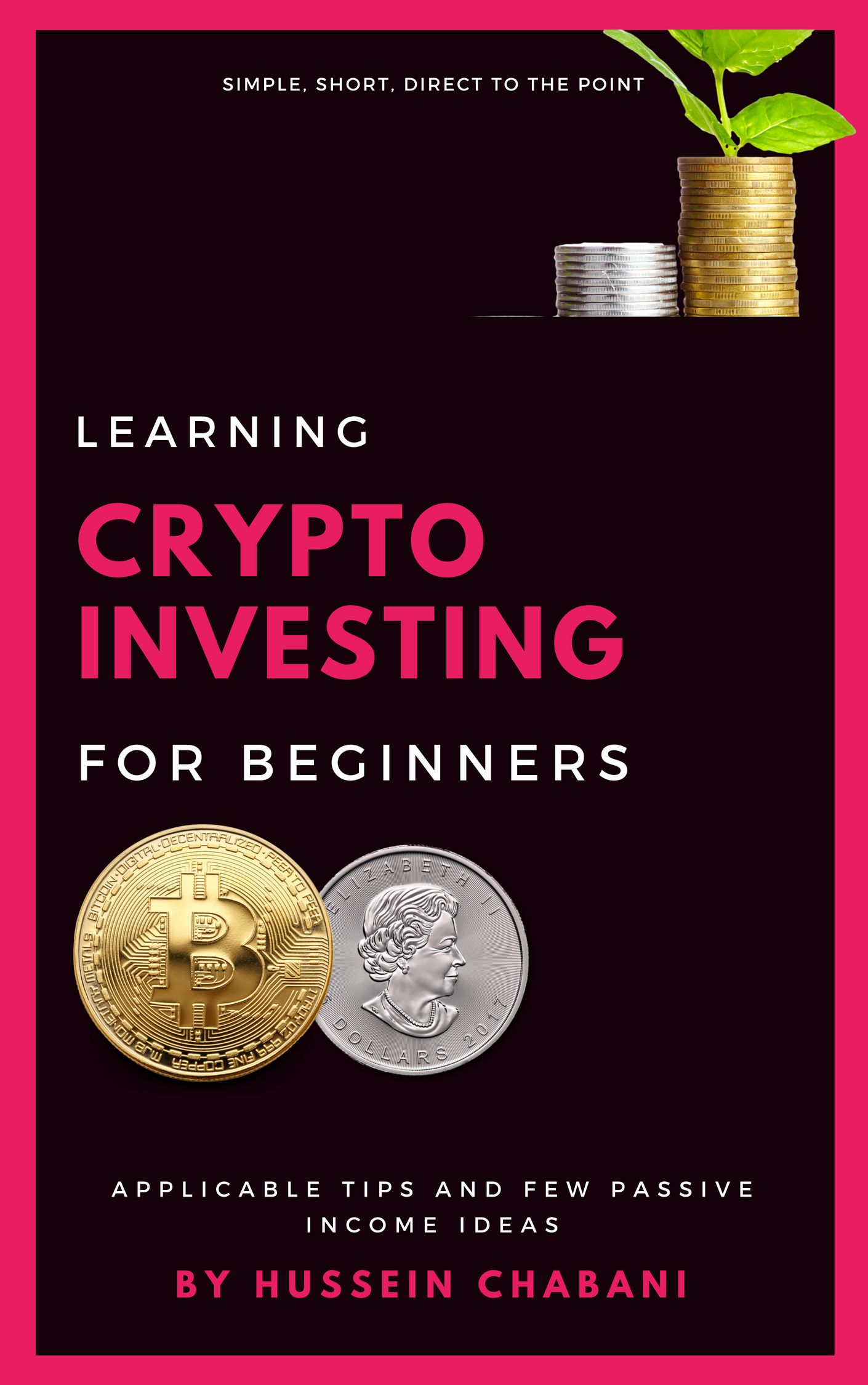 Hi, I wrote this book, its good if you are beginner and