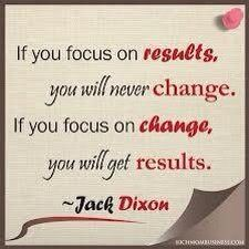 Get results!