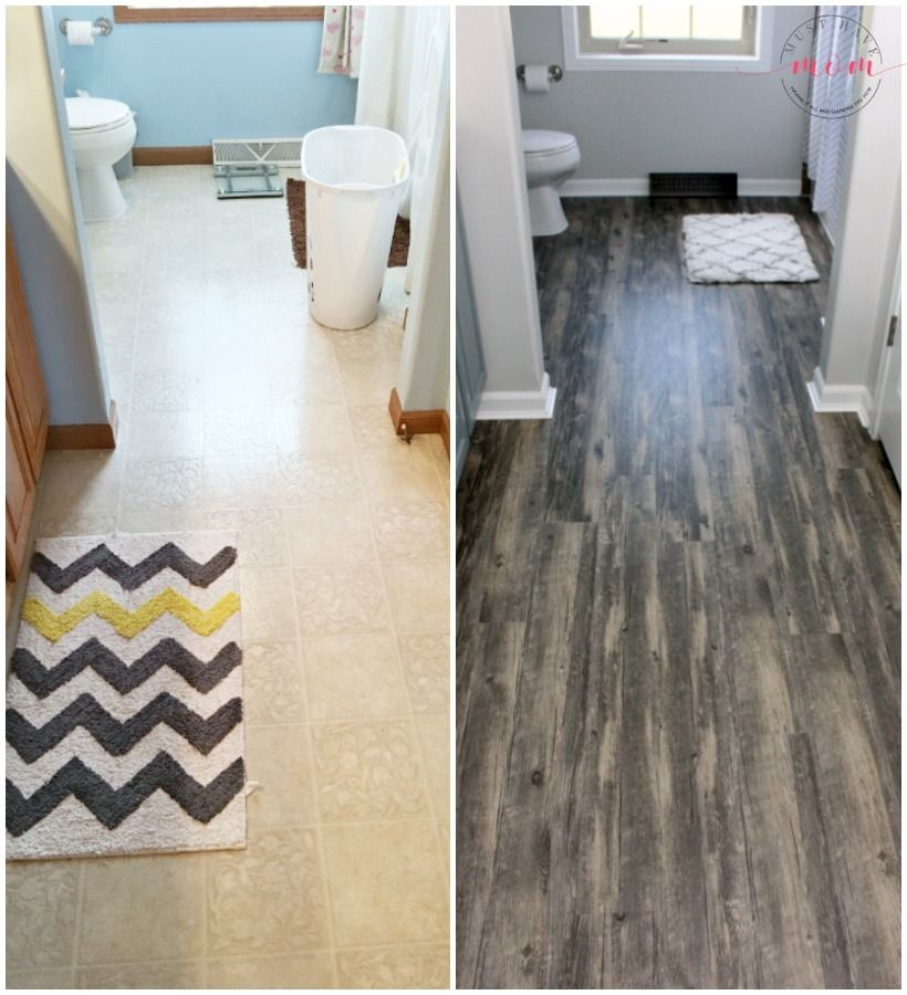 Farmhouse Style Fixer Upper Bathroom On A Budget Diy