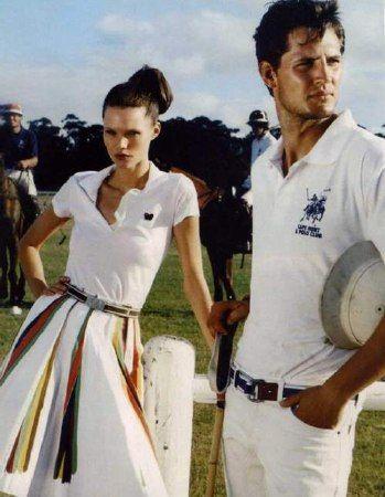 Polo style