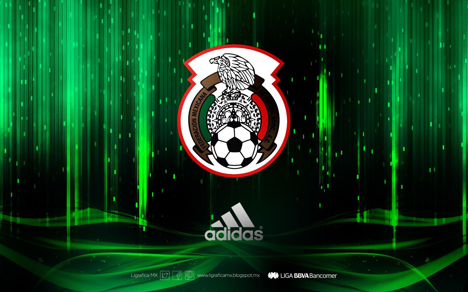 seleccion mexicana