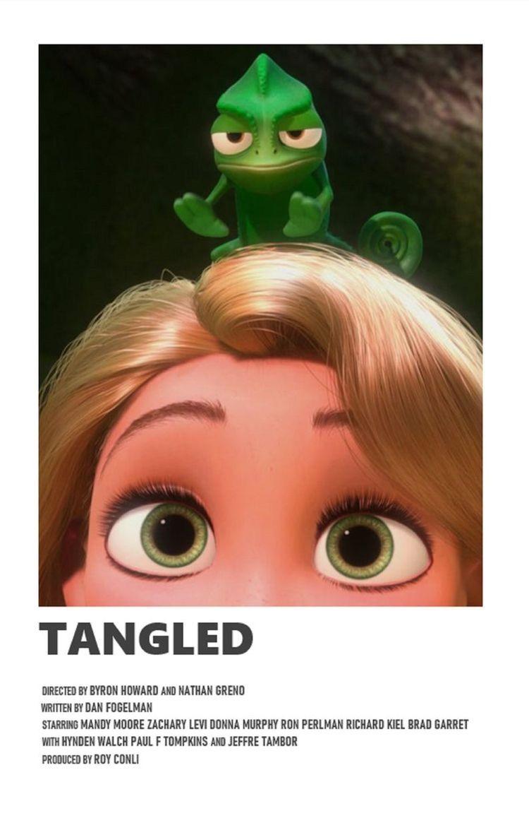 Tangled - Wikipedia