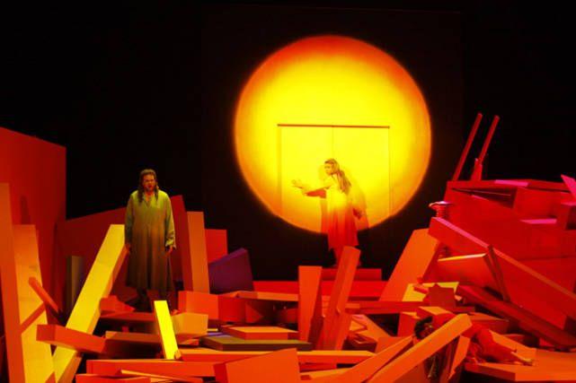 Tristan und Isolde Cologne
