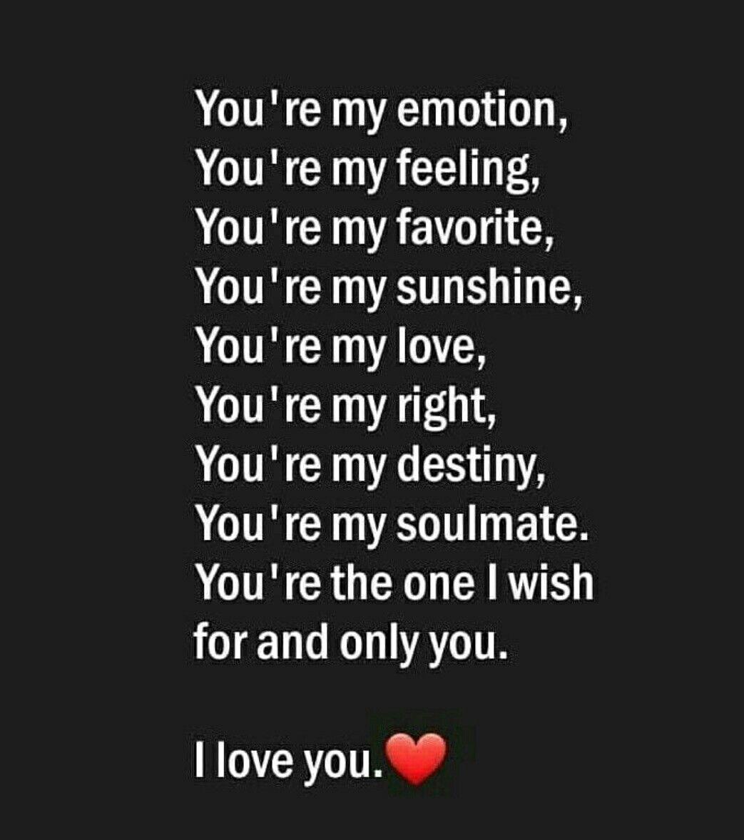 Best Romantic Quotes