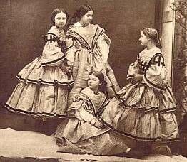 027da6361b898029d270c3b323e01b37 wealthy victorian girls fashion p7victorianfacts rich,Childrens Clothes Victorian Era