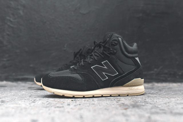 3fbf09b7a33a67 NEW BALANCE 696 MID OCTOBER DELIVERY - Tags  sneakers