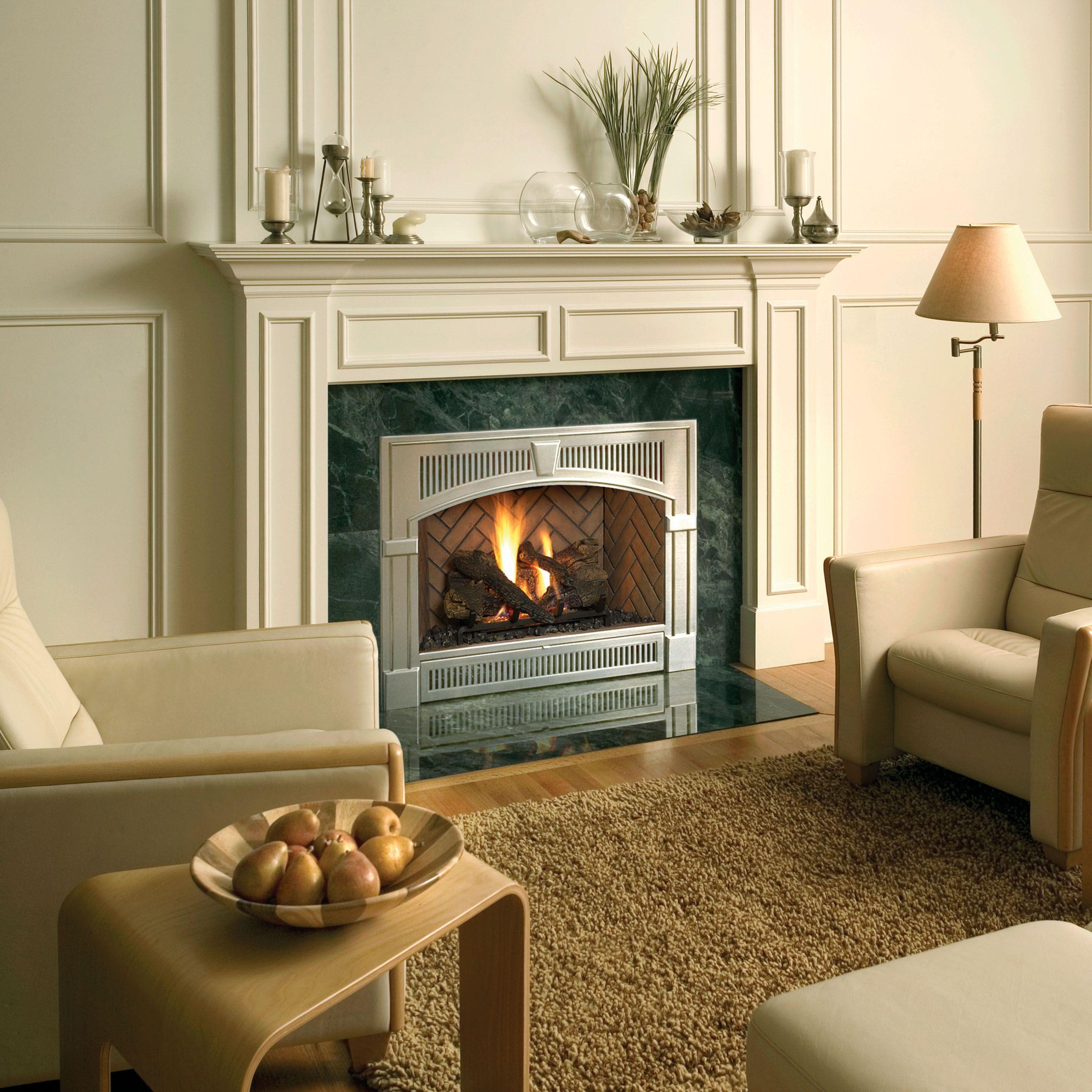 Gas Fireplace Fireplace Gas Fireplace Decorating Tips
