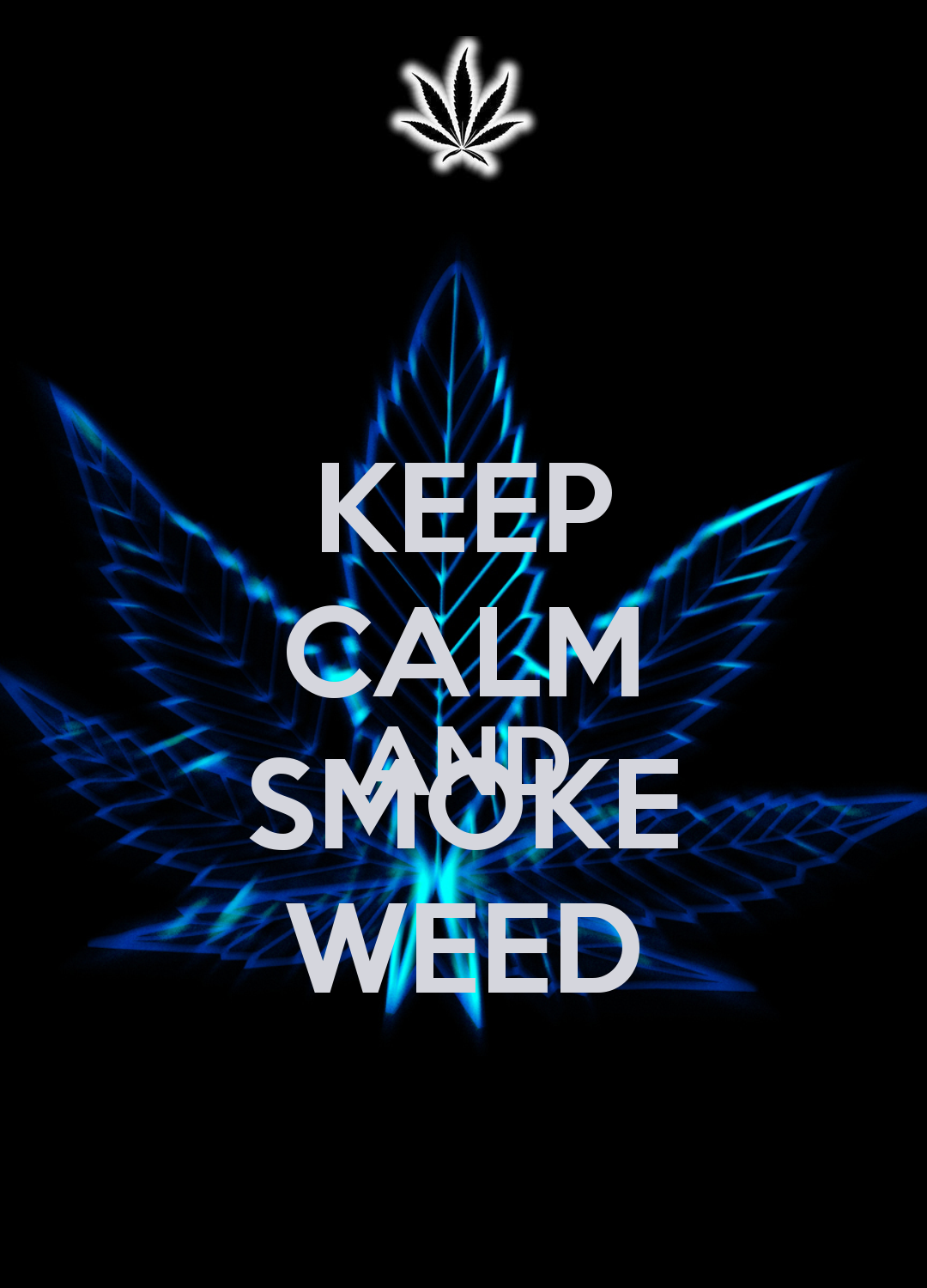 Superieur Keep Calm And Smoke Weed Wallpaper Cool HD   Http://wallawy.com