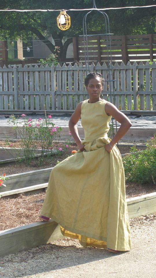 O.C. Maxi Dress | $95