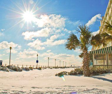 Beautiful Winter Scenes Around The World Virginia Beach Va