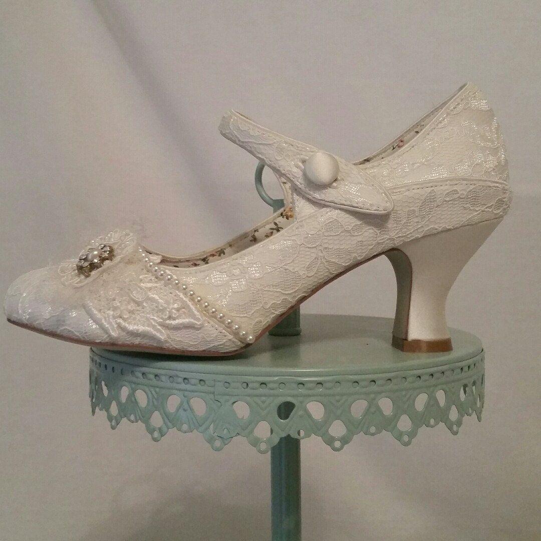 Gatsby Inspired Wedding Shoes For 1920s Era Wedding Wedding