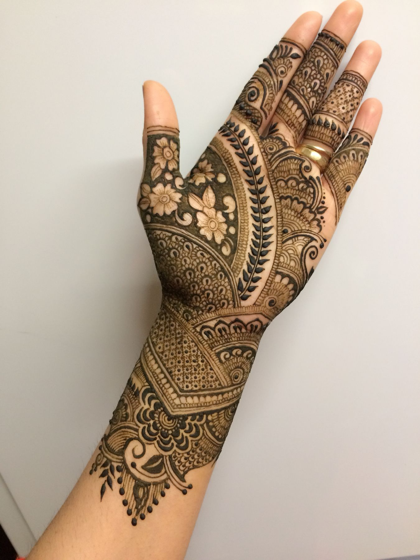 Pin by mamta accha on Everything desi. Go desi Mehndi