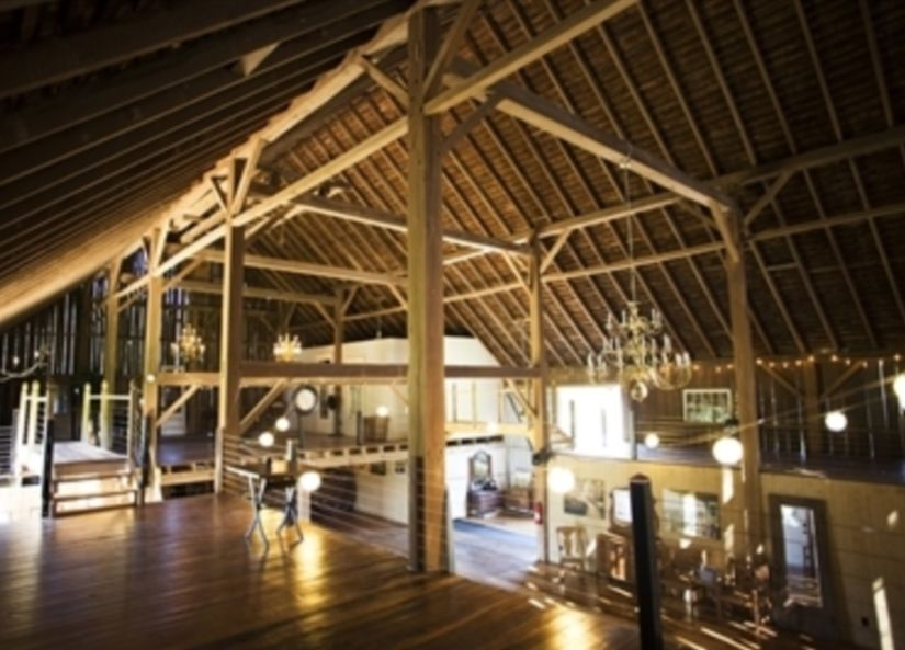 Beautiful Rustic Event Venue Morgan Acres Barn Is Located In Indianapolis IN