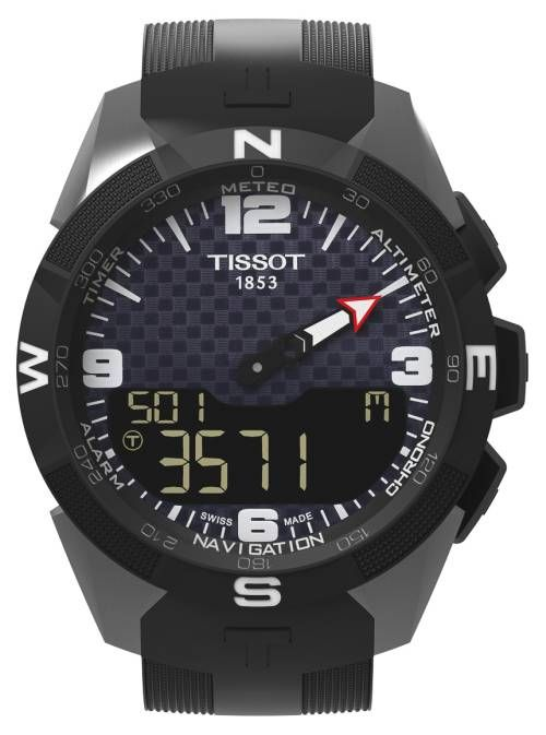 Hybrid Smart Watches That Look Like They Re Ogue Only Tissot Touch