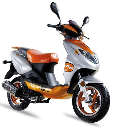 2014 Best selling 49cc Gas Scooter $300~$500 | Motorcycles