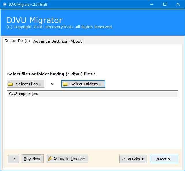 DjVu to HTML Converter – Transfer/Convert DjVu to HTML in Batch   Data folders. Microsoft windows operating system. Software support