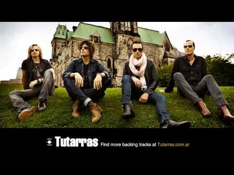 Stone Temple Pilots Interstate Love Song 3 Guitar Backing Tracks