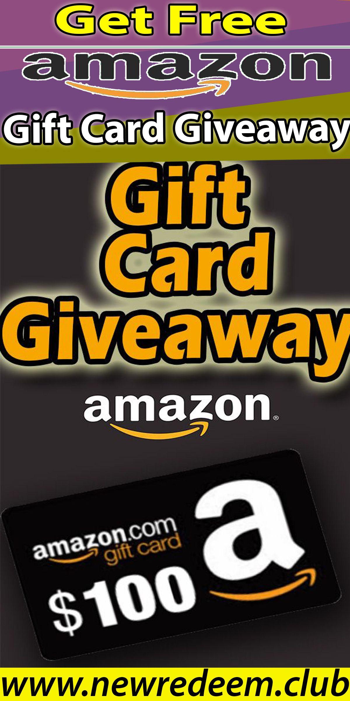 Easy way to earn free amazon gift cards 2020 amazon gift