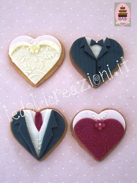 Segnaposto Matrimonio Biscotti.Biscotti Matrimonio Biscotti Decorati Matrimonio Biscotto