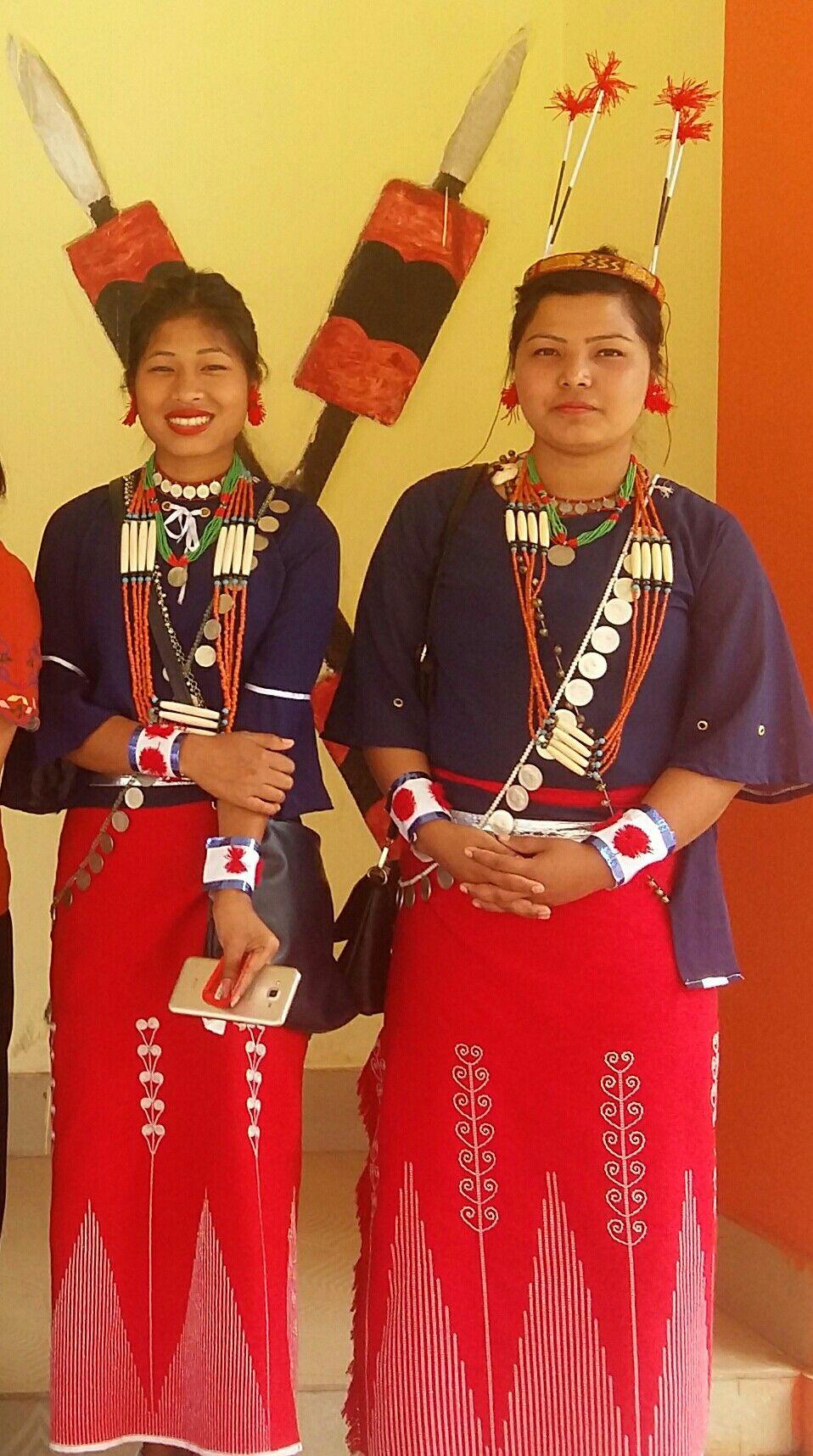 Pin by Lenmem Dai on Tutsa tribe of Tirap Arunachal
