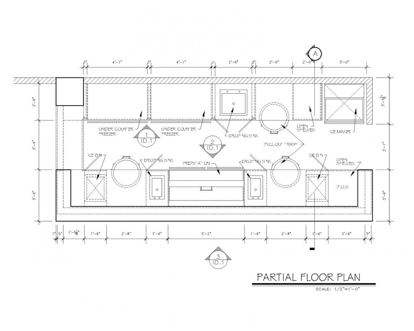9 [ Cafe Kitchen Floor Plan ]   Commercial Kitchen Layout ...