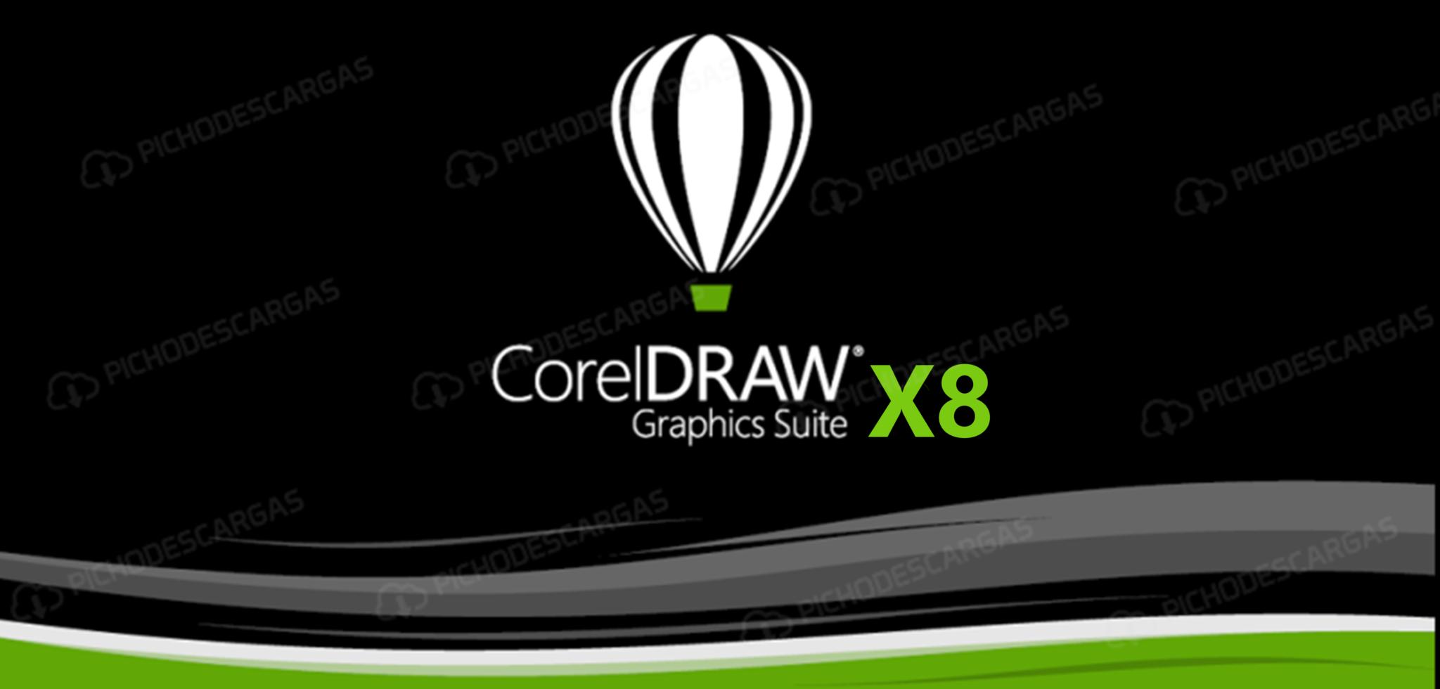 Coreldraw Graphics Suite X8 Full Español 32 64 Bits Pre Activado Fotografia Arte Azteca Disenos De Unas