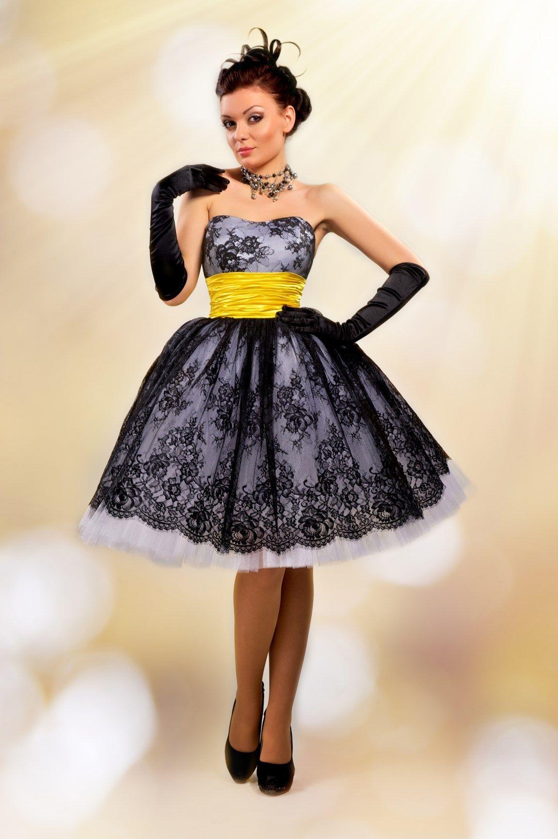 Выкройка подъюбника для платья в стиле стиляги фото 540