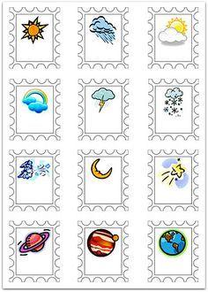 Free Postal Mail For Kids