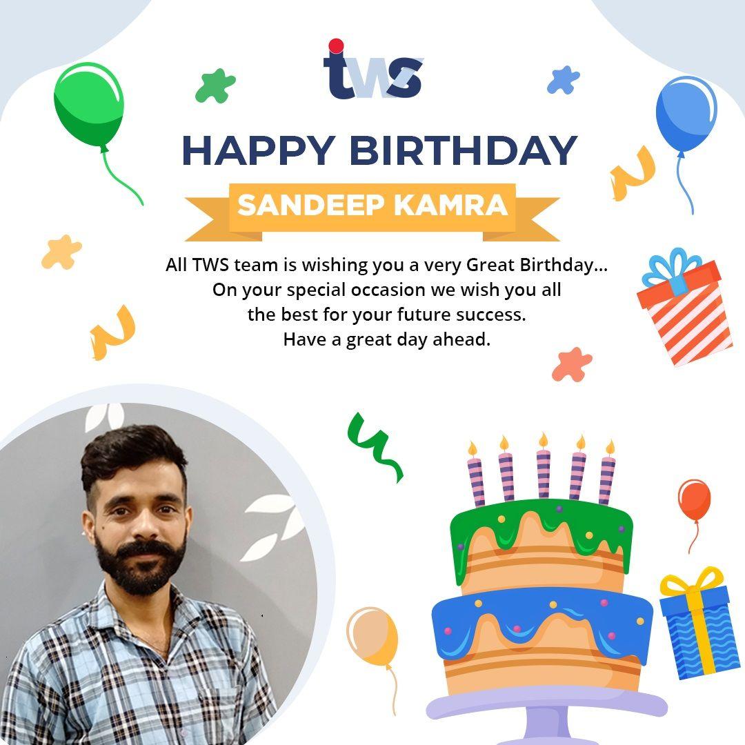 Happy Birthday Happy Birthday Software Development Birthday